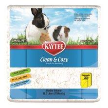 Podestýlka Keytee CLEAN&COZY 12/12.3L