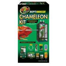 ReptiBreeze pro chameleony