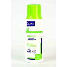 Sebolytic šampon 200ml