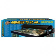 "ZMD kryt AquaSun T5 """"High Output"""" 2x24W/60cm"""