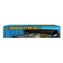 """ZMD kryt AquaSun T5 """"""""High Output"""""""" 2x39W/100cm"""""""