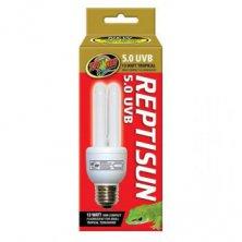 ZMD osvetl.ReptiSun 5.0 Mini Compact 13W