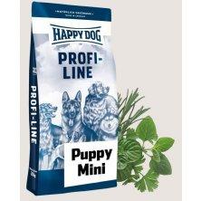 Happy Dog Puppy Mini Lamm & Reis 20kg