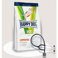 Happy Dog Adipositas 1kg