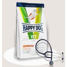 Happy Dog Adipositas 4kg