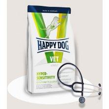 Happy Dog Hypersensitivity 12,5kg