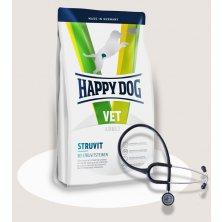 Happy Dog Struvit 12,5kg