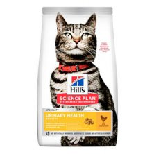 Hill´s Fel. Dry Adult Urinary Health Chicken 3kg