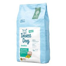 Green Petfood InsectDog sensitive 10kg