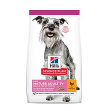Hill´s Can.Dry SP Light Adult Small&Mini Chicken 6kg