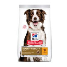 Hill´s Can.Dry SP H.Mobility Adult Medium Chicken14kg
