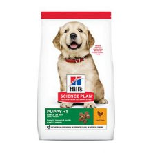 Hill´s Can.Dry SP Puppy Large Chicken 14kg