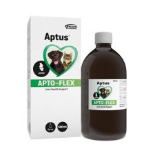 Aptus Apto-Flex VET sirup 500ml NEW