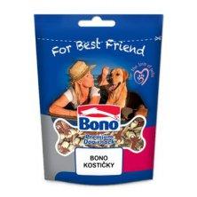 Bono pochoutka pes Kostičky 80g