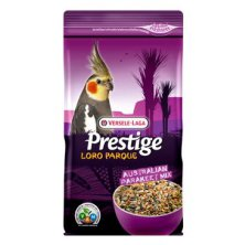 VL Prestige Loro Parque Australian Parakeet mix 2,5kgN