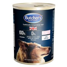 Butcher´s Dog Functional Beauty losos konz. 400g