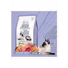 Brit Care Cat Lilly I´ve Sensitive Digestion 7kg