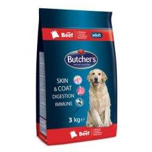 Butcher´s Dog Dry Blue s hovězím masem 3kg