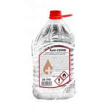Anti-COVID dezinfekce 4l