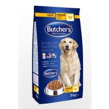 Butcher´s Dog Dry Blue s kuřecím masem 3kg