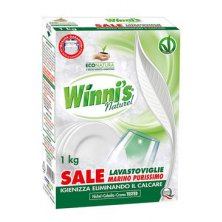 Sůl do myčky Winni´s  Sale 1kg