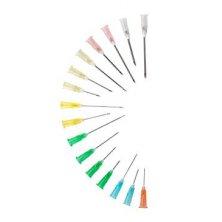 Jehla inj Kruuse 0,90x13 žlutá 20Gx1/2 100ks