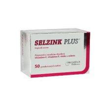 Selzink plus Pro.Med.CS 50tbl