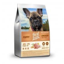 Best Breeder Puppy Chicken & Rice 12 kg