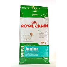 Royal canin Kom. Mini Junior 2kg