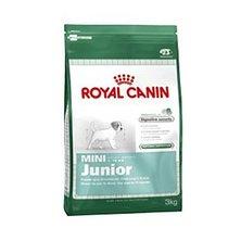 Royal canin Kom. Mini Junior 8kg