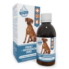 Prevet - antioxidační směs pro psy TOPVET 200ml