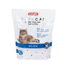 Podestýlka PURECAT scented silica 5l Zolux