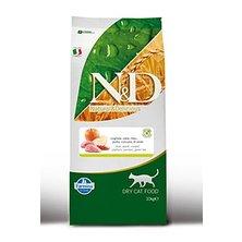 N&D Grain Free CAT Adult Boar & Apple 10kg