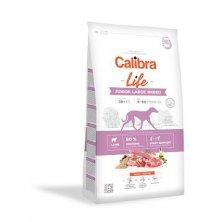 Calibra Dog Life Junior Large Breed Lamb 12kg