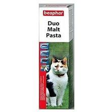 Beaphar pasta Duo Malt proti trichobezoárům kočka 100g