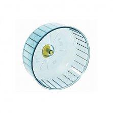 Kolotoč plast pro hlodavce plný Rolly Large Nobby prům. 18 cm