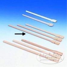 Bidýlko dřevěné Nobby 1,0 - 1,2 cm, 30 cm
