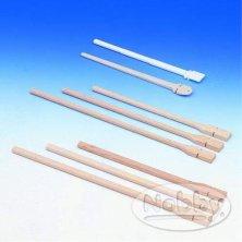 Bidýlko dřevěné Nobby 1,0 - 1,2 cm, 40 cm