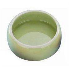 Miska hlod. keramická - zelená Nobby 250 ml