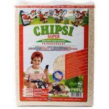 Podestýlka hlod. Chipsi Super 3,4 kg