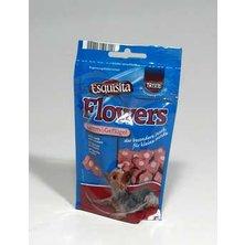 Esquisita Flowers jehněč/kuřecí kytičky pro psy 75g TR