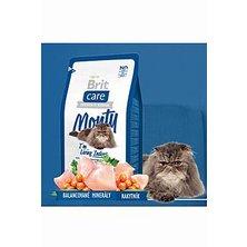Brit Care Cat Monty I´m Living Indoor 400g