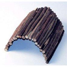 Most tvarovací dřevo S Karlie 13 x 21 cm