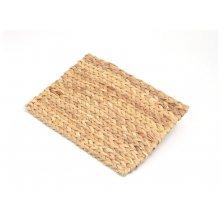 Podložka hlod. pletená přír.materiál Rosewood 33x24cm