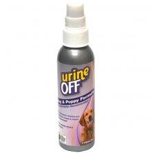 Urine Off sprej odstraňovač zápachu a skvrn-psi 118 ml