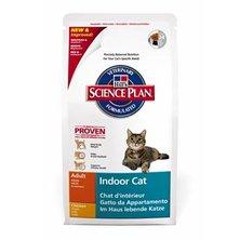Hill´s Feline  Dry Indoor 4kg