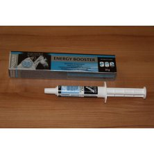 Equistro Energy Booster 1x20 g = 1dávka