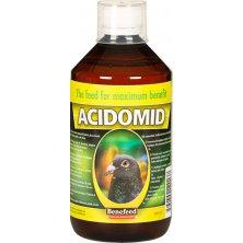 Acidomid holubi sol 500ml