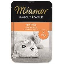 Miamor Ragout Royale cat kaps. - krůta 100 g