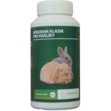 Roboran klasik pro králíky plv 200 g